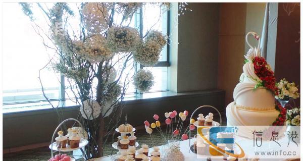 冷餐,生日婚礼西点台,企业活动展台,开业庆典