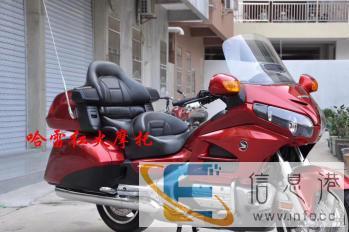 出售本田哈雷宝马铃木川崎雅马哈杜卡迪KTM等高端摩托车 此处