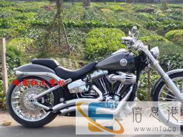 出售大排量摩托车哈雷宝马本田川崎铃木雅马哈杜卡迪KTM等